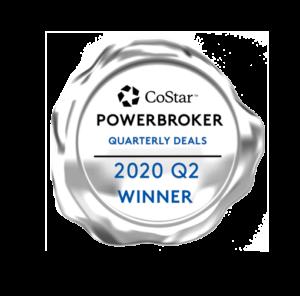 2020 Q2 Winner – Power Broker