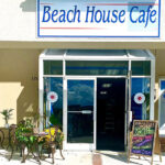Welcome Beach House Cafe to the Village at Sunset Beach!