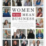 Carolinas Commercial featured in Wilma Magazine's Women Who Mean Business